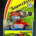 Matchbox MB327-14 : 33 Ford Coupe