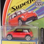Matchbox Matchbox MB579-05 : Mini Cooper S