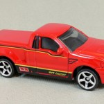 Matchbox MB663-17 : Ford F-150 SVT Lightning Pick Up