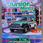 MB713-31 : 1965 Austin Mini Van