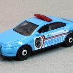 Matchbox MB821-03 : Ford Taurus Police Interceptor