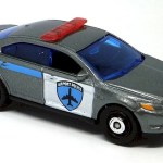 Matchbox MB821-04 : Ford Taurus Police Interceptor