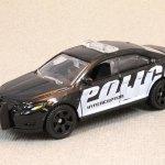 Matchbox MB821-07 : Ford Taurus Police Interceptor