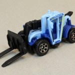 Matchbox MB856-08 : Load Lifter