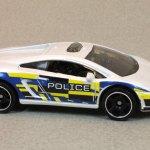 Matchbox MB867-03 : Lamborghini Gallardo LP560-4 Police
