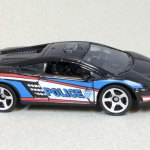 Matchbox MB867-05 : Lamborghini Gallardo LP560-4 Police