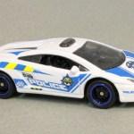 Matchbox MB867-06 : Lamborghini Gallardo LP560-4 Police