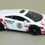 Matchbox MB867-07 : Lamborghini Gallardo LP560-4 Police
