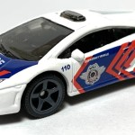 Matchbox MB867-08 : Lamborghini Gallardo LP560-4 Police