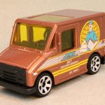 Matchbox MB993-01 : Delivery Service Truck