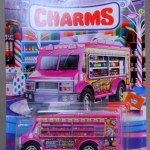 Matchbox MB999-06 : Food Truck