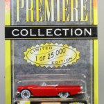 Matchbox Premiere Collection - Select Class - 3 Blister