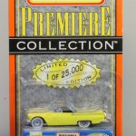 Matchbox Premiere Collection - World Class - 17 Blister