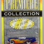 Matchbox Premiere Collection - World Class - 11 Blister