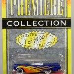 Matchbox Premiere Collection - World Class - 11 Blister