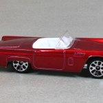 Matchbox MB042-32 : 1957 Ford Thunderbird