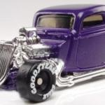 Matchbox MB327-08 : 33 Ford Coupe