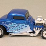 Matchbox MB508-12 : 33 Ford Coupe