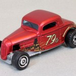 Matchbox MB327-16 : 33 Ford Coupe