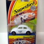 Matchbox MB363-25 : 1962 Volkswagen Beetle