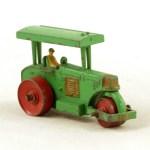 Matchbox 01A-02 : Diesel Road Roller