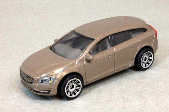 Matchbox MB1020-02 : Volvo V60 Wagon