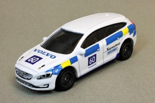 Matchbox MB1020-04 : Volvo V60 Wagon