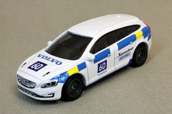 Matchbox MB1020-04 : Volvo V60 Wagon