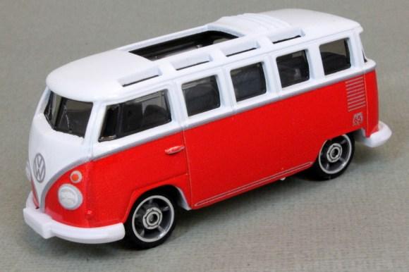 Matchbox MB1145-01 : '59 Volkswagen Microbus