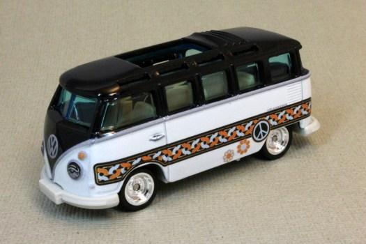 Matchbox MB1145-02 : '59 Volkswagen Microbus