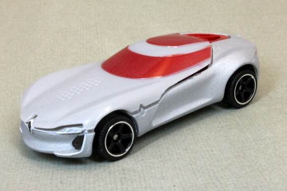 Matchbox MB1147-01 : Renault Trezor Concept