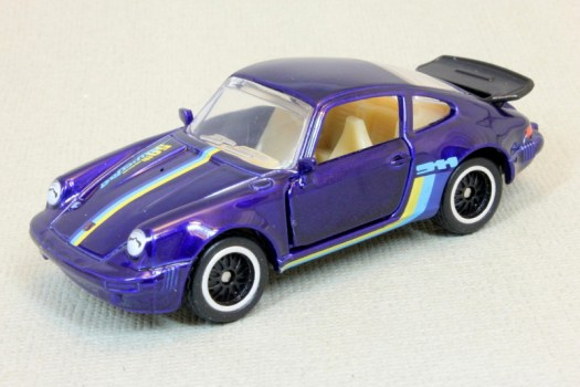 Matchbox MB1152-01 : '80 Porsche 911 Turbo