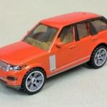 Matchbox MB1163-03 : ´18 Range Rover Vogue SE