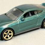 Matchbox MB1226-01 : '19 Ford Mustang Coupe