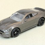 Matchbox MB1226-03 : '19 Ford Mustang Coupe