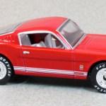 Matchbox MB342-01 : ´65 Ford Mustang GT