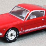 Matchbox MB342-01 : ´65 Ford Mustang GT