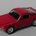 Matchbox MB342-06 : ´65 Ford Mustang GT