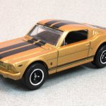 Matchbox MB342-17 : ´65 Ford Mustang GT