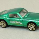 Matchbox Matchbox MB342-19 : ´65 Ford Mustang GT