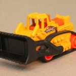 Matchbox MB493-06 : Bulldozer