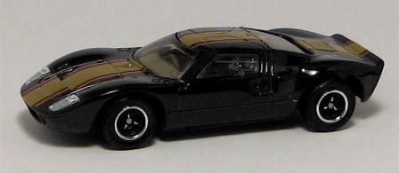Matchbox MB634-06 : Ford GT
