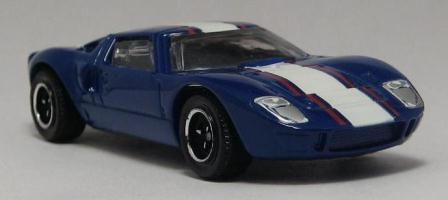 Matchbox MB634-08 : Ford GT