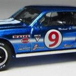 Matchbox MB812-02 : ´68 Ford Mustang GT CS