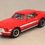 Matchbox MB812-06 : ´68 Ford Mustang GT CS