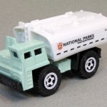 Matchbox MB840-07 : Water Hauler