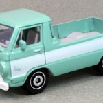 Matchbox MB862-01 : MB862 : ´66 Dodge A100 Pickup