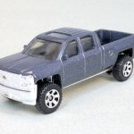 Matchbox MB924-03 : ´14 Chevy Silverado 1500
