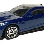 Matchbox MB975-04 : 15 Jaguar F-Type Coupe