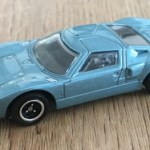 Matchbox MB995-05 : Ford GT